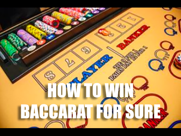 Sports betting winning strategy for baccarat binary options signals live stream